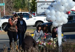 remembering sandy hook victims