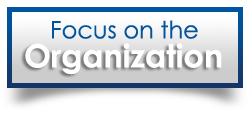 Focus on Organization