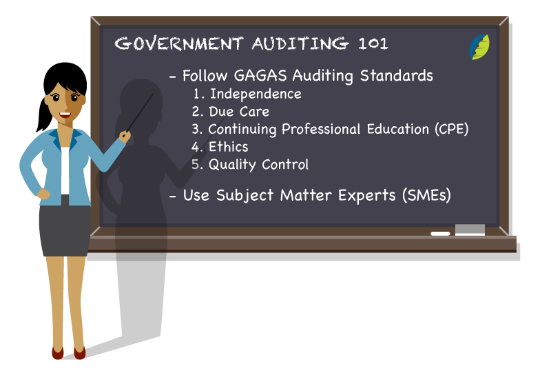 Two Main Tips for Government Auditing