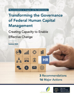 human capital management cover image