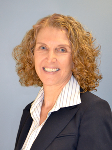 Karla Englund Vice President of Finance and Operations