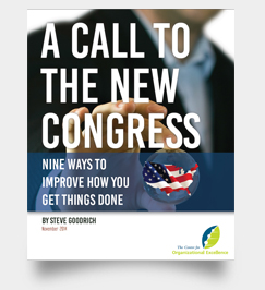 Call to Congress downloadable PDF