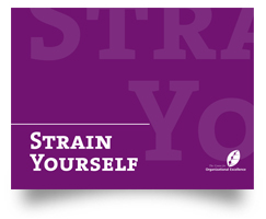 Strain Yourself