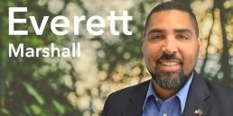 Everett marshall director