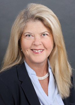 lyn mcgee vp client solutions