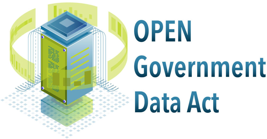 OPEN Government Data Act